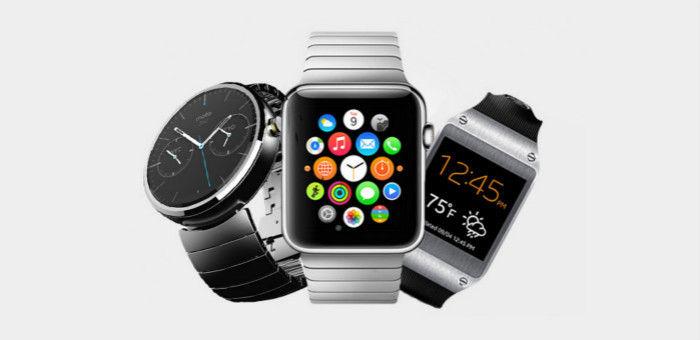 MWC 可穿戴设备来袭,今年除了手表手环还有虚拟现实设备
