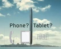平板手机的猛攻——改变用户习惯并非易事