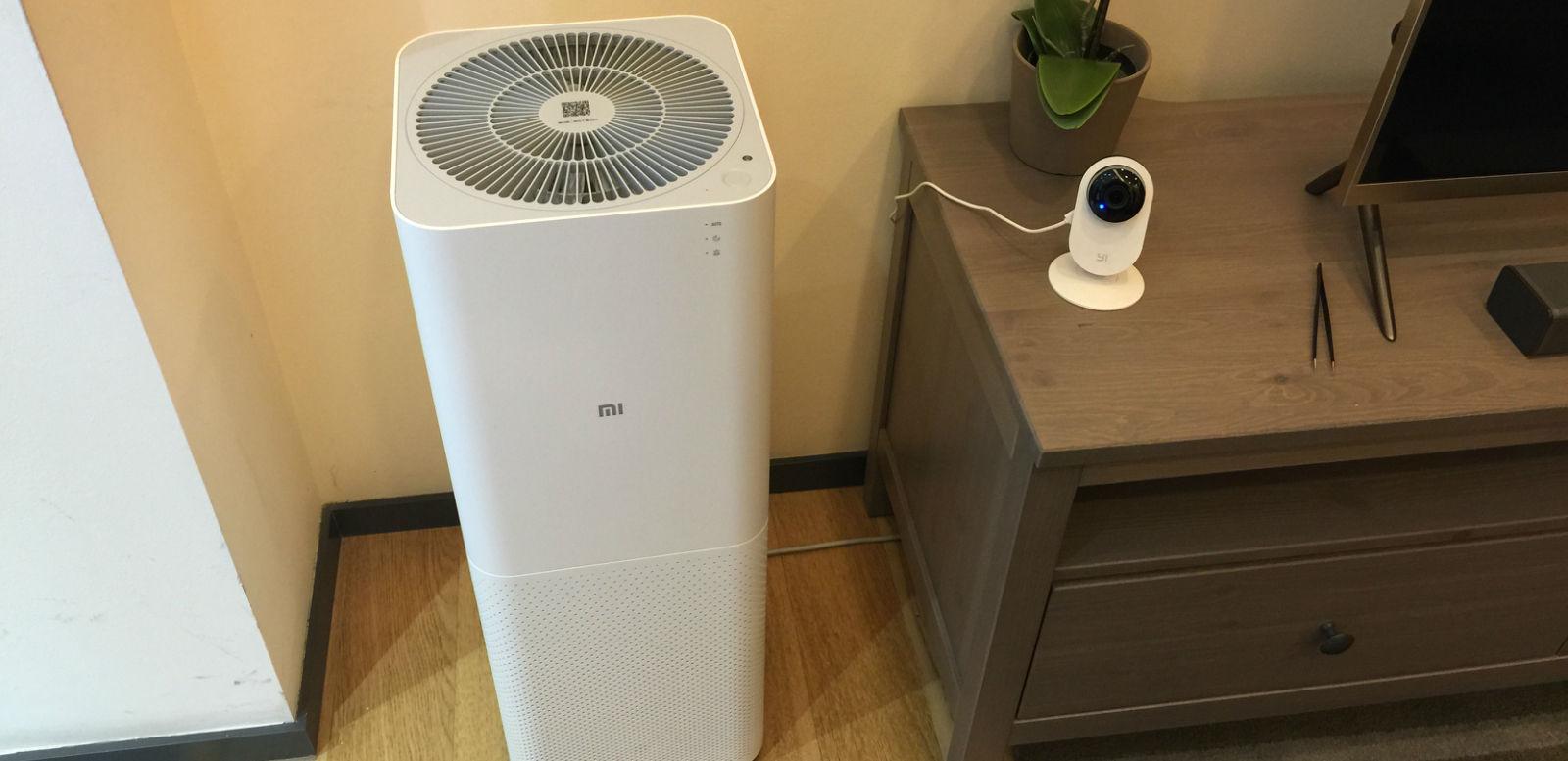 售价899元的小米空气净化器到底有何不同?