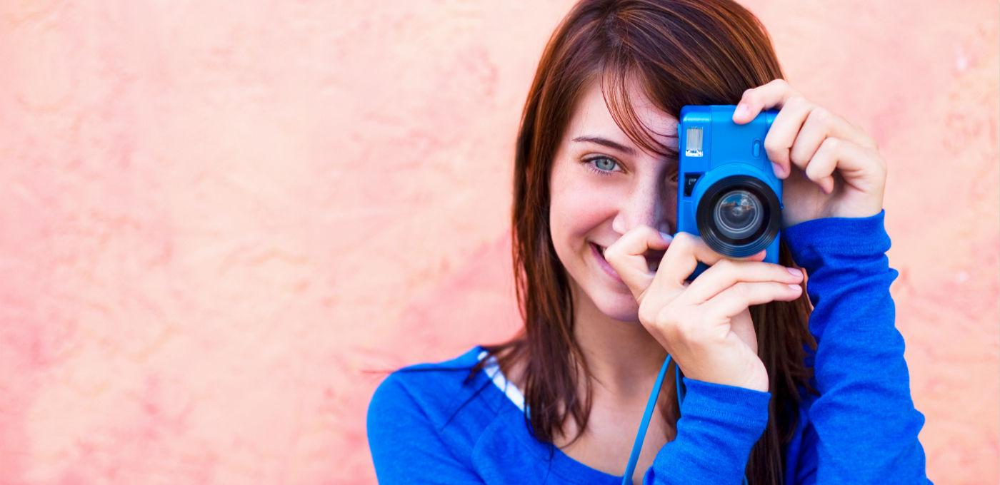 说真的,这款相机应用能读懂你拍照时心里在想什么?