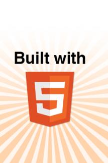 Fastbook 的制作过程 : 邂逅 HTML5