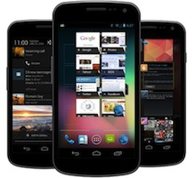 Android 4.1 Jelly Bean 的五大亮点