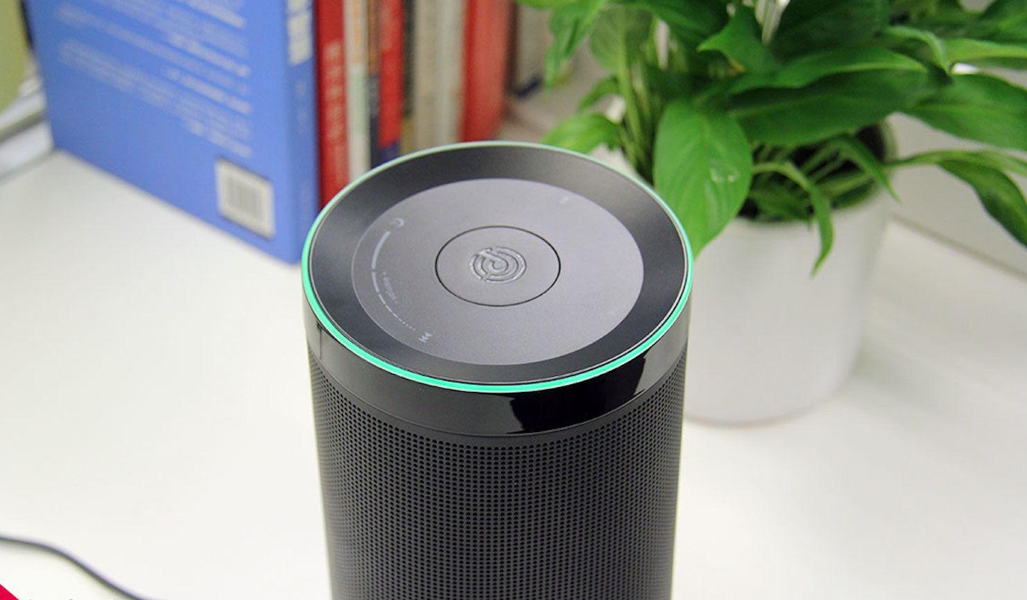 京东打造「语音购物」,「多快好省」的背后是怎样的技术变革?