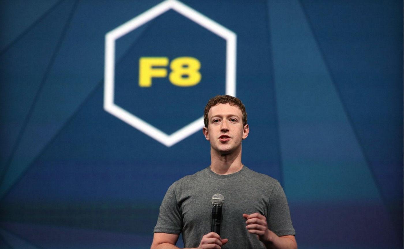 Facebook 的野心:这个由App引领的时代该结束了