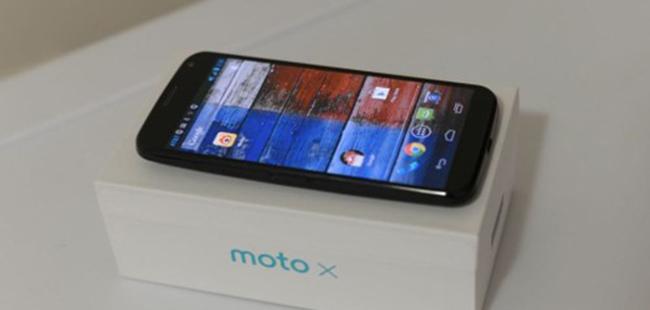 MotoX Release | 极客早知道2013年8月2日