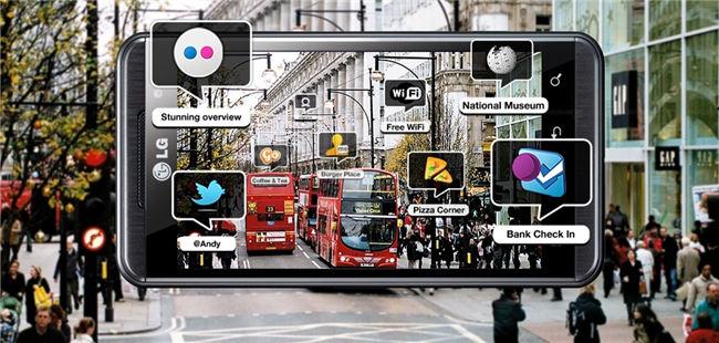 从拍照到智能交互:摄像头进化三部曲