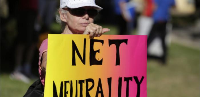 当网络中立成为一项重要的权利
