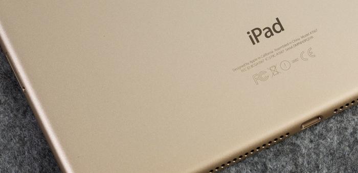 新一代 iPad,外媒们怎么看?