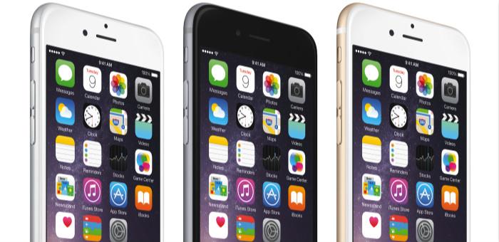 iPhone 首日预订量逾 400万台| 极客早知道 2014 年 9 月 16 日