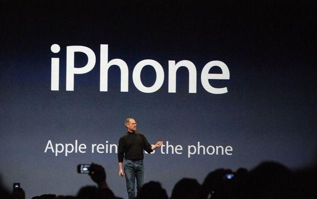 iPhone 定义了过去的 10 年,未来 10 年要如何定义?