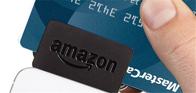 亚马逊也推刷卡器| 极客早知道 2014 年 8 月 14 日