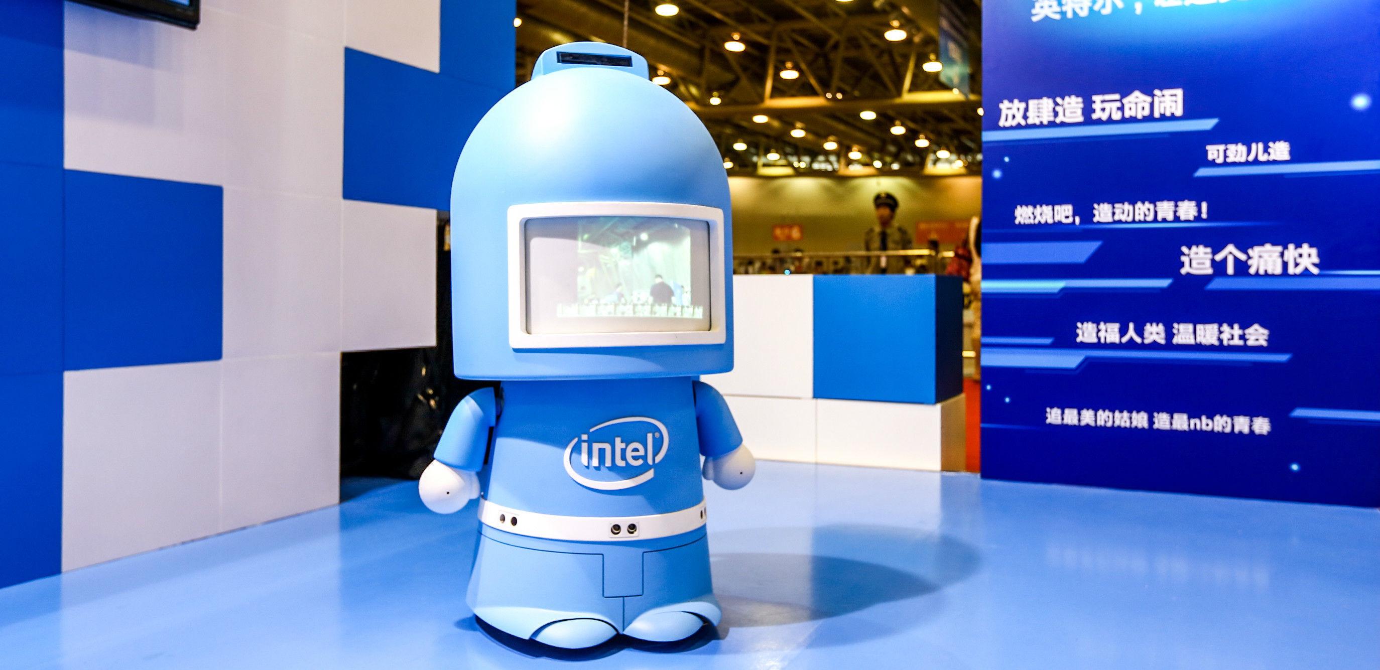 在关于机器人未来的路上,看看这些大佬们都发出了什么样的声音