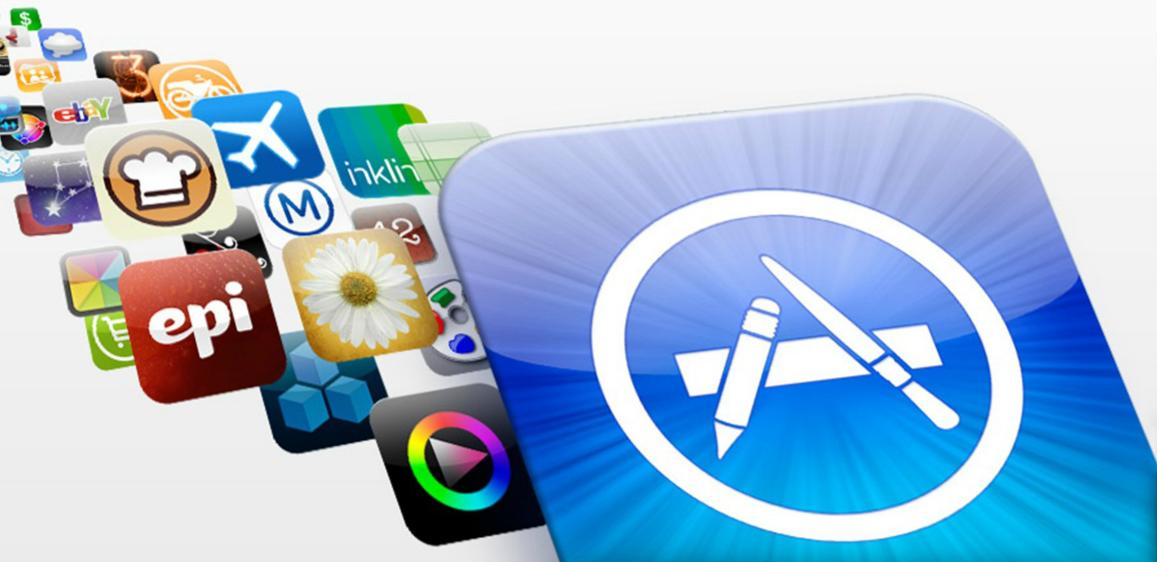 苹果 2014 年 App Store 销售额达 150 亿美元 | 极客早知道 2015 年 1 月 9 日