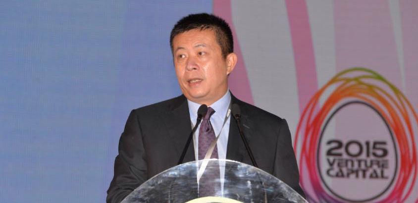 中国汽车保有量不到 10% 潜力巨大