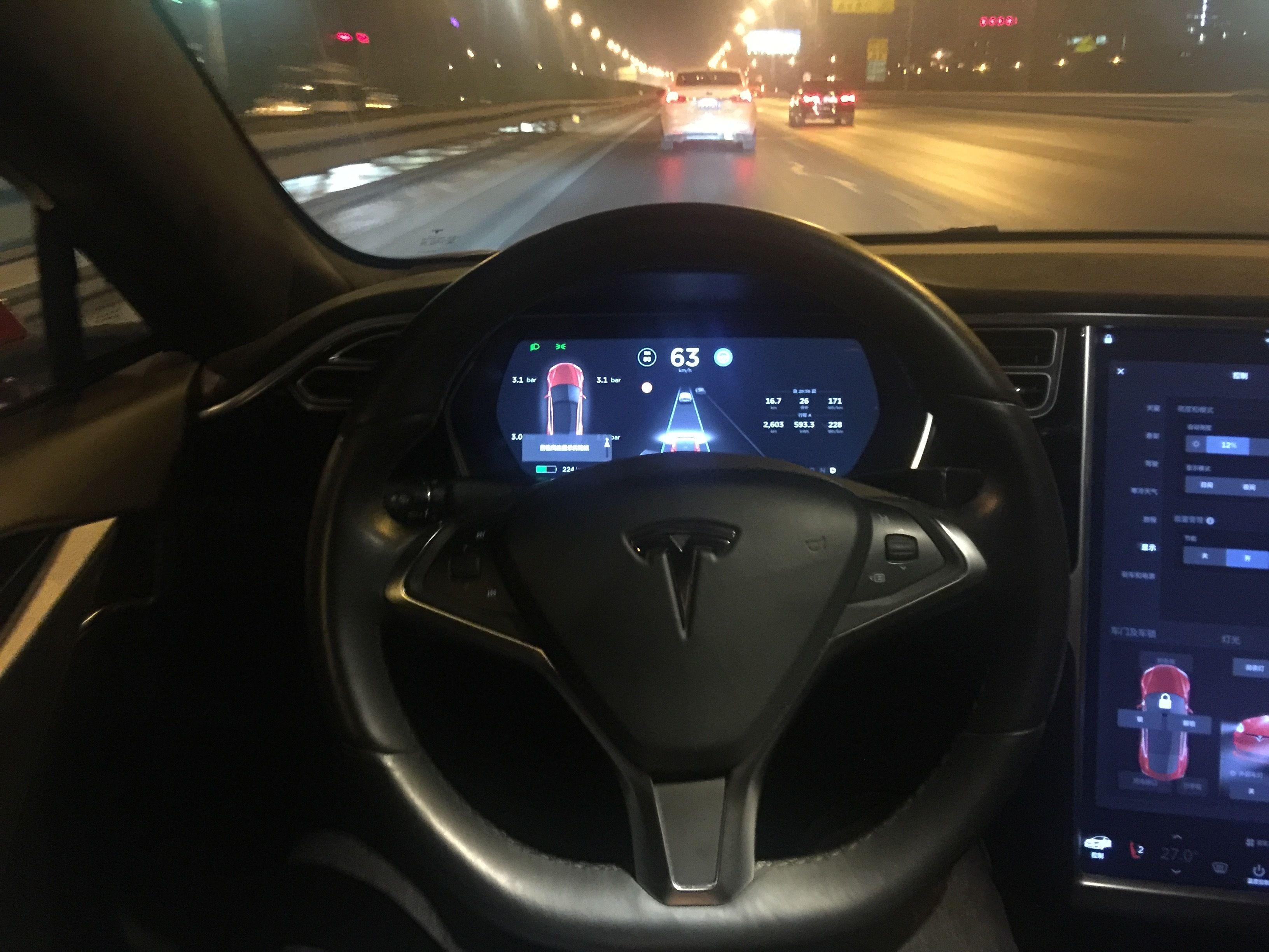 我为什么开始如此期待 Tesla Model 3 量产-第4张图片-零帕网
