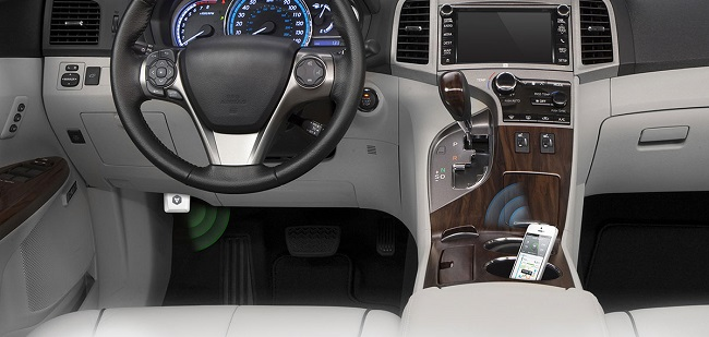 智能汽车的廉价解决方案Automatic初体验