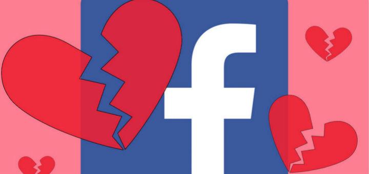 分手不彻底?Facebook要帮你彻底告别前任!丨极客早知道 2015 年 11 月 20 日