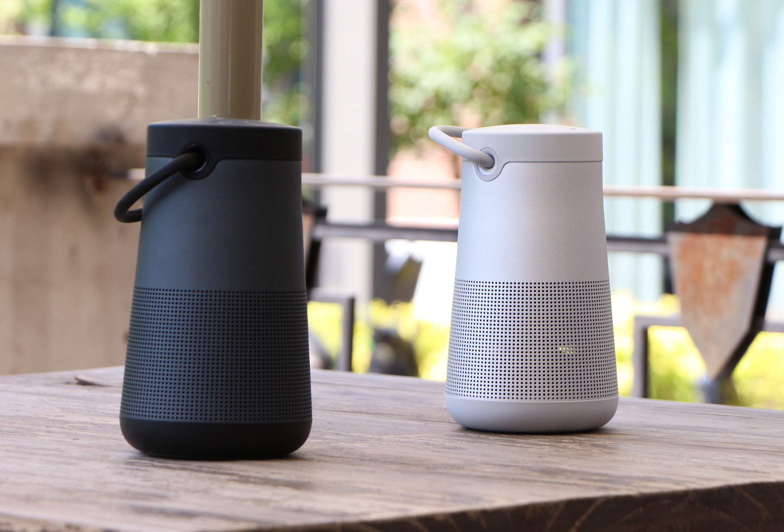 Bose Revolve+ 蓝牙音箱体验:新一代「小钢炮」诞生