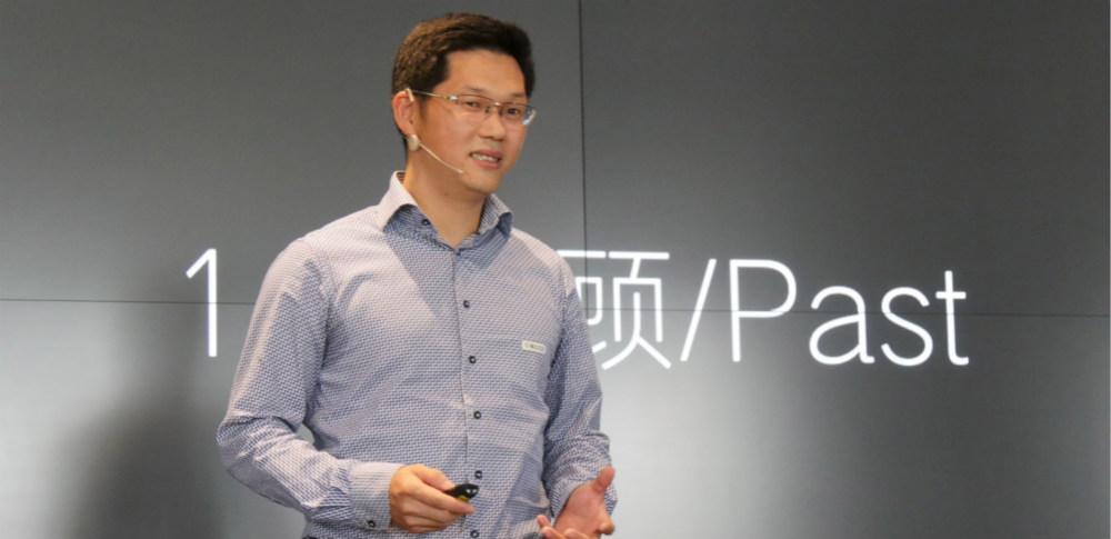 汉仪谢立群:中国字体行业的新探索