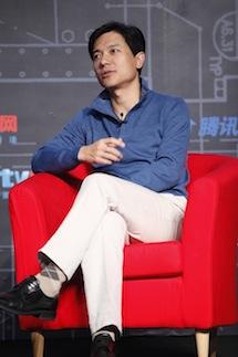 对话李彦宏:移动互联网的另一种视角