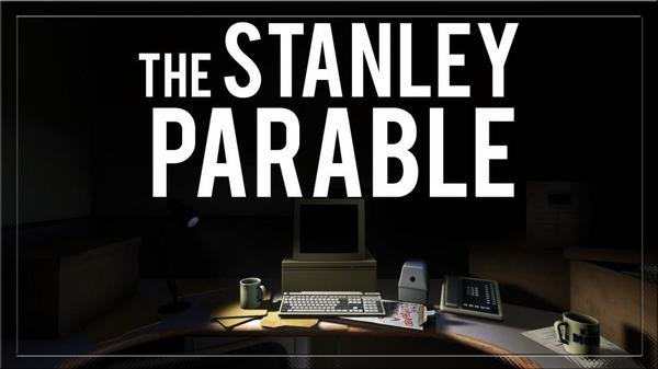 【完全极客养成指南】解构游戏的游戏:《史丹利的寓言》