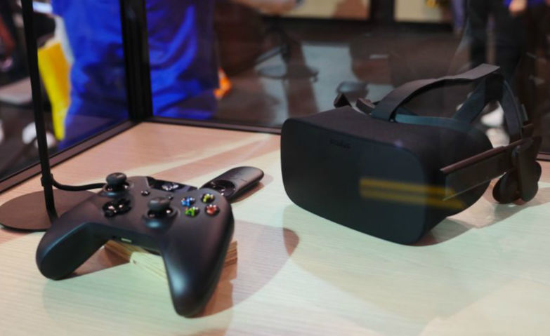 今年你一定会管不住手去买一款 VR 产品