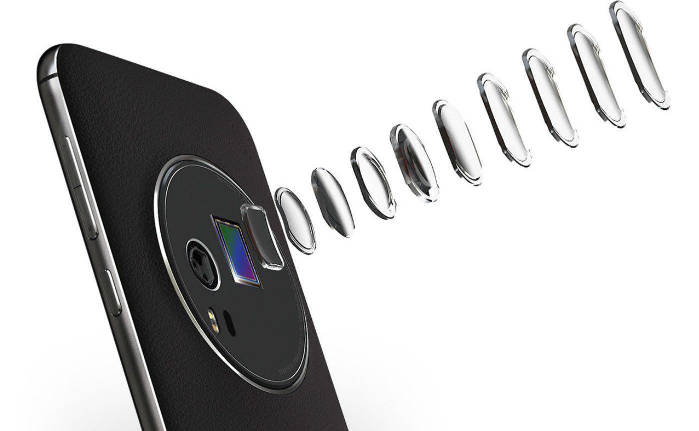有了光学变焦,华硕 ZenFone Zoom 会成为下一个「奥利奥」吗?