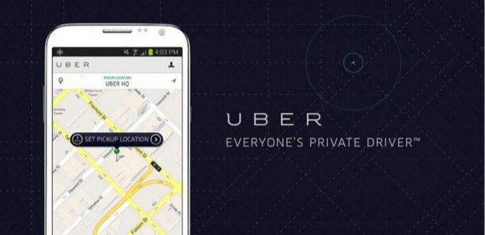 Uber为卡內基梅隆大学捐赠550万以弥补挖人损失 | 极客早知道