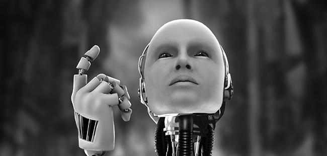 谷歌机器人中国造| 极客早知道2014年2月12日