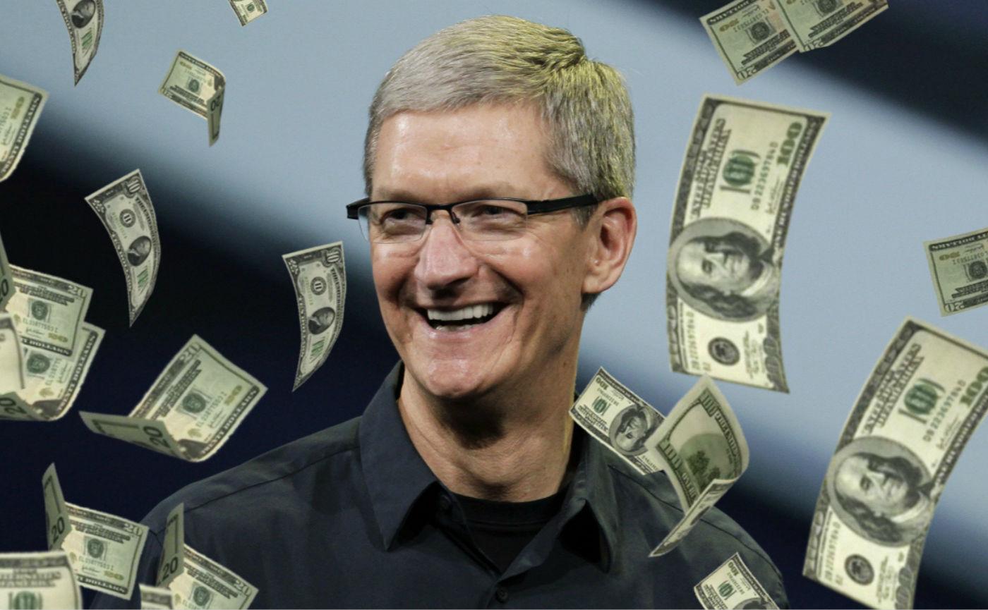 这一代 iPhone 最大的亮点是……涨价了!