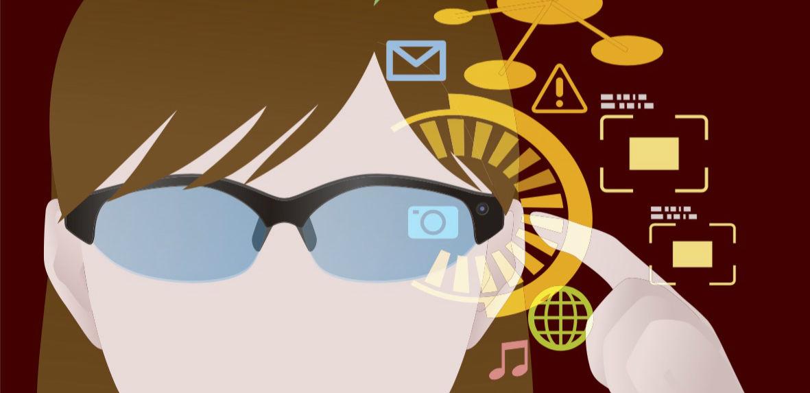 关于智能眼镜的一些冷知识,你弄清楚了么?
