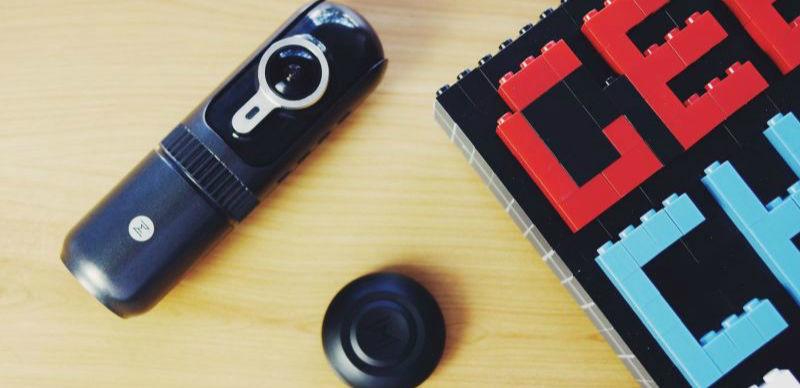 体验 | 你会选择一款能「交朋友」的行车记录仪吗?