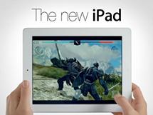 新一代 iPad 适配应用之游戏篇