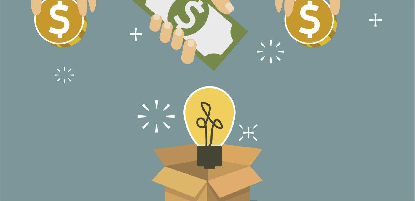 在创业者改变世界之前,这款工具想先帮他们快速找到投资人