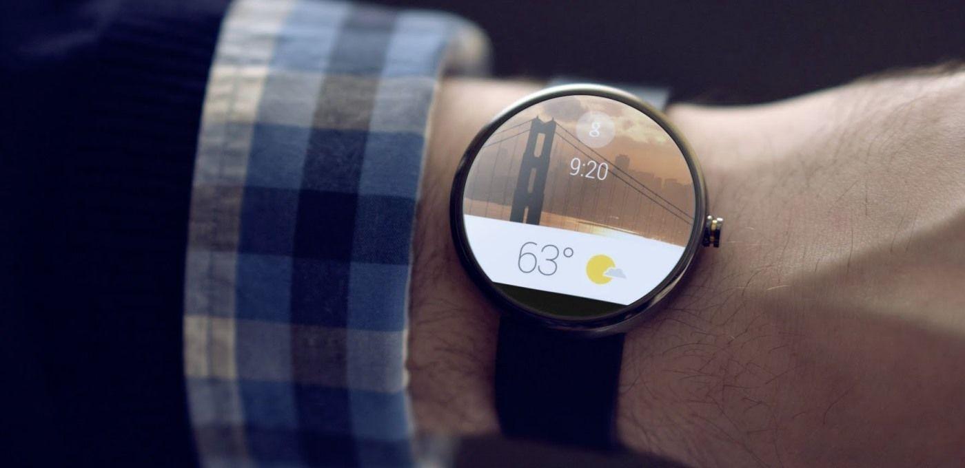 Android Wear 将推送全新操控与 Wi-Fi 支持的更新 | 极客早知道 2015 年 4 月 21日