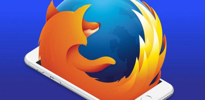 峰回路转,Firefox 浏览器即将重返 iOS 平台