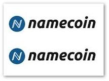 Namecoin:基于比特币的山寨货币