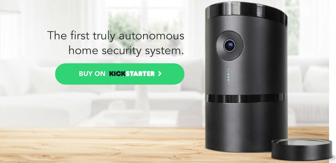 什么是聪明的安防相机?首先别给我找麻烦!