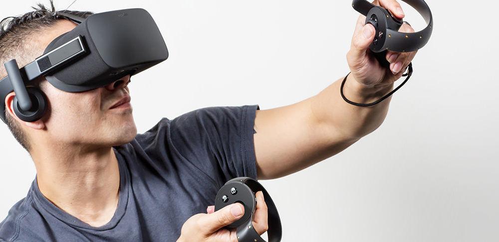 Oculus Rift 消费者版正式发布| 极客早知道 2015 年 6 月 12 日