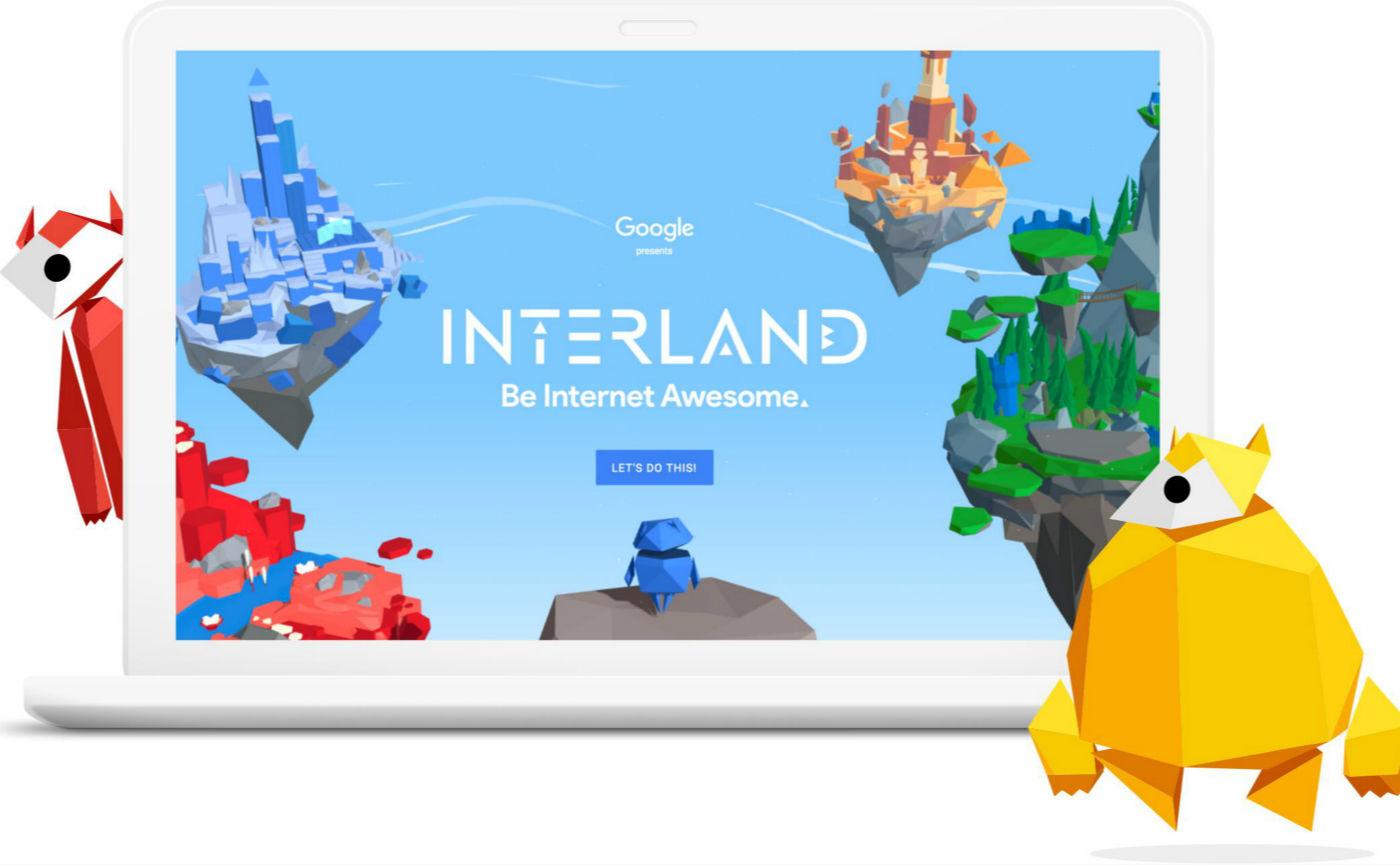 寓教于乐:有了 Google 的这款教学程序,孩子们也能应对黑客!