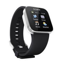 赵勇:索尼为什么要做Smartwatch?