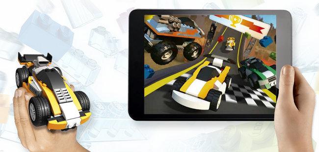 比 Oculus 更有趣的 VR:乐高 FUSION