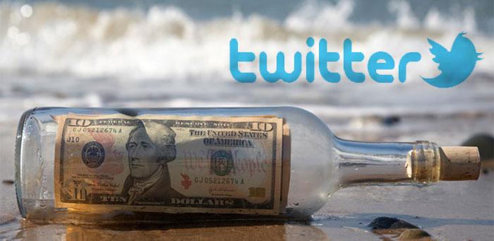 今日看点:Twitter 也能转账了