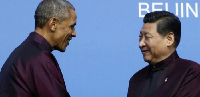 中美协议:新一批科技产品将免关税 | 极客早知道 2014 年 11 月 12日