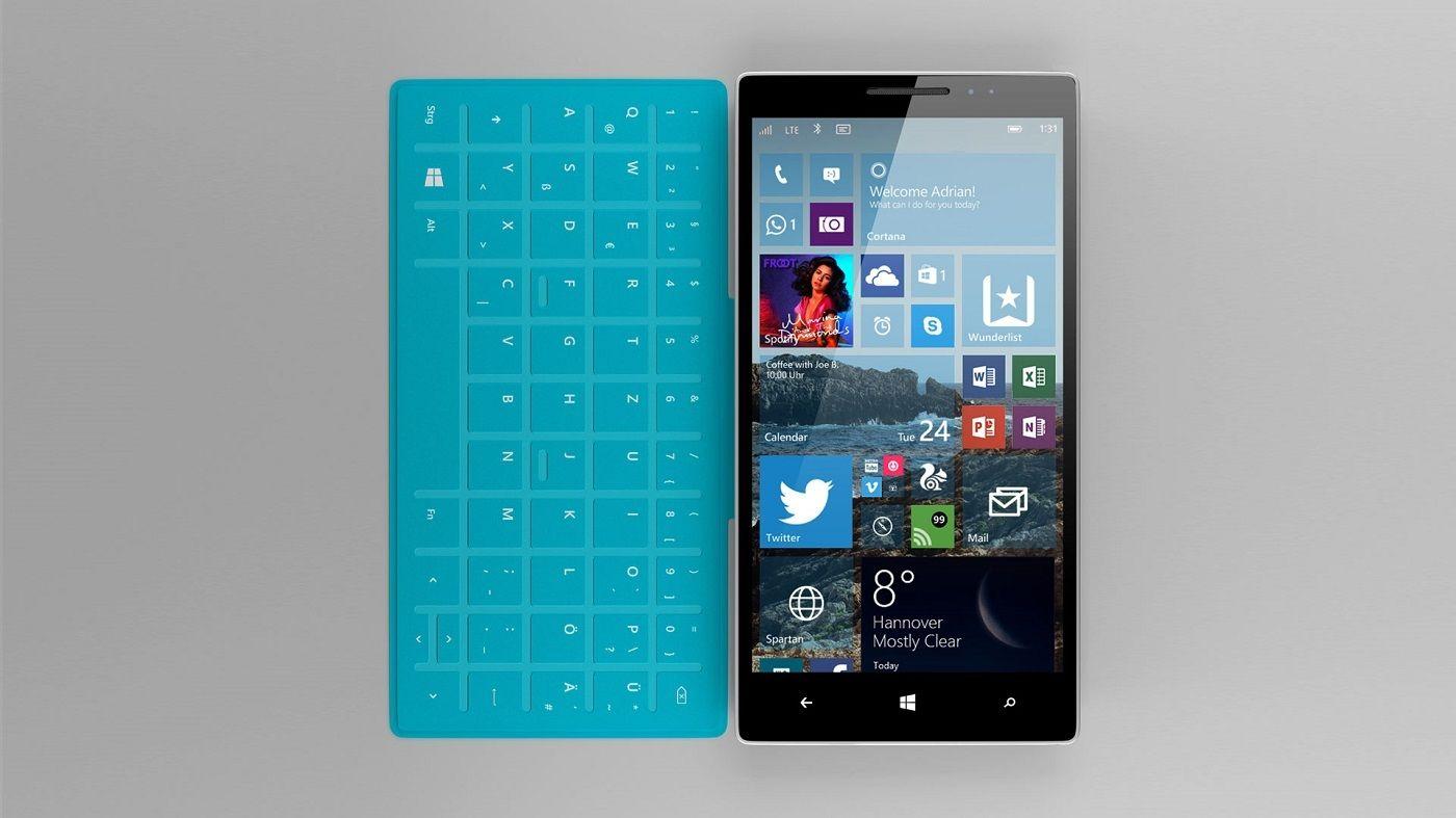 Windows Phone 消亡后,微软靠什么重回手机市场?