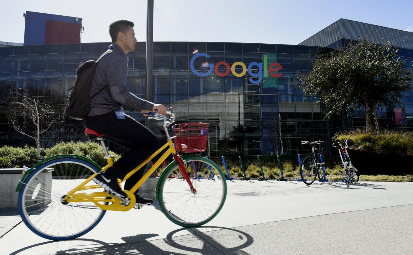 Google 推出内部孵化器,创业失败了还能继续回来上班