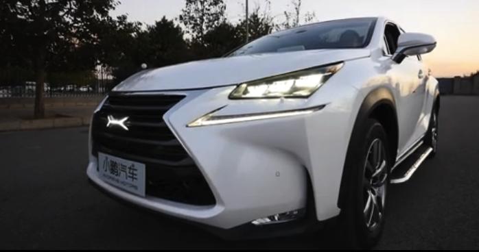 【极客之选】这台首版原型车已经让其他电动车汗颜