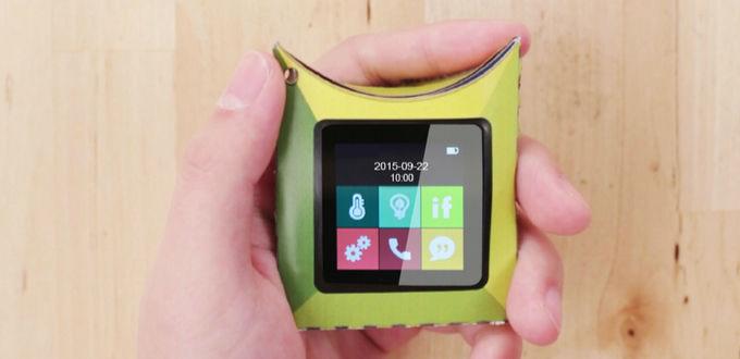 嫌弃 iPhone 太大众?来自己开发一个模块化手机吧