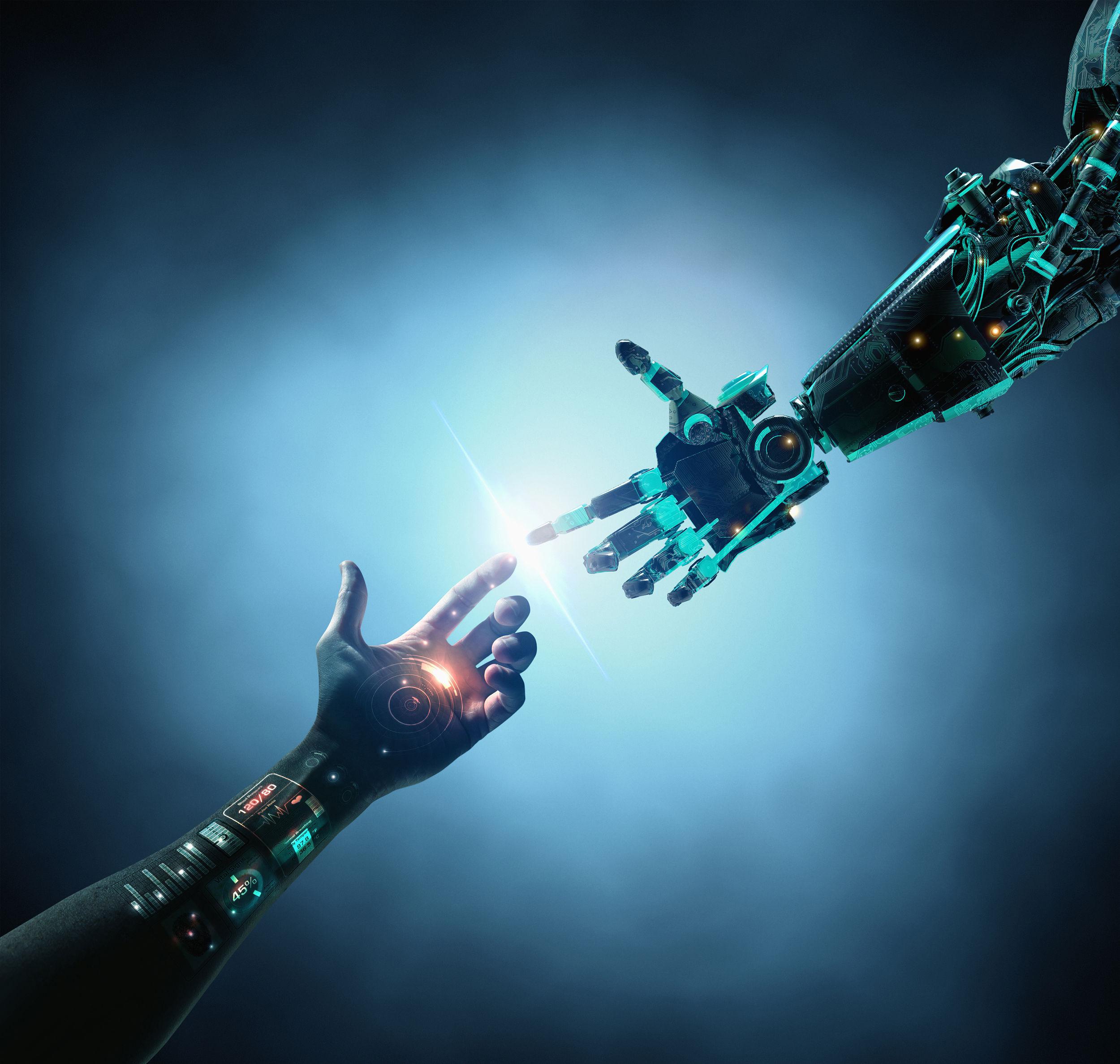 人工智能中美竞赛:中国强在数据和应用,计算能力也在迎头赶上