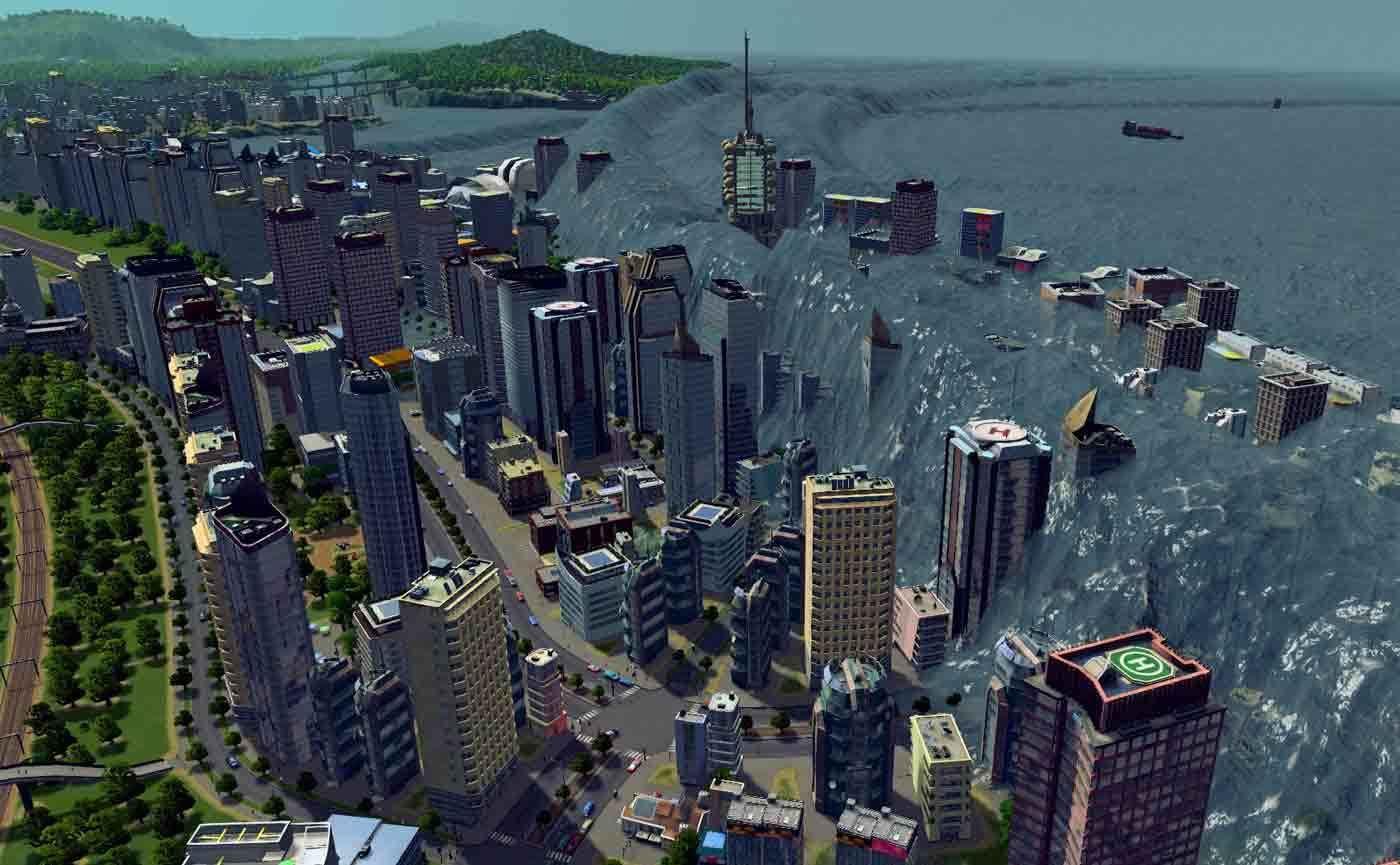 每日 VR 资讯丨日本将 VR 引入气象安全部门 帮助公众更好地应对自然灾害